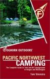 Foghorn Pacific Northwest Camping - Tom Stienstra
