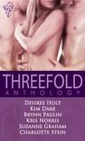 Threefold - Desiree Holt, Charlotte Stein, Kim Dare, Brynn Paulin, Kris Norris, Suzanne Graham
