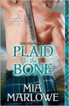 Plaid to the Bone -