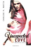 Unexpected Love - Charlene M. Martin