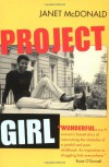 Project Girl - Janet McDonald