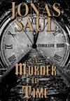 A Murder in Time - Jonas Saul