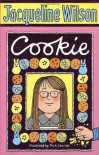 Cookie - Jacqueline Wilson, Nick Sharratt