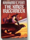The King's Buccaneer (Krondor's Sons, #2) - Raymond E. Feist