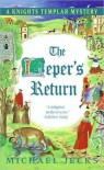 The Leper's Return  - Michael Jecks