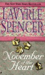 November of the Heart - LaVyrle Spencer