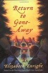 Return to Gone-Away (Gone-Away Lake Books) - Elizabeth Enright