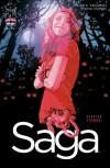 Saga #3 - Brian K. Vaughan