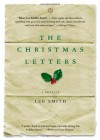 The Christmas Letters - Lee Smith