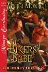 The Bikers' Babe - Marla Monroe