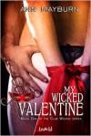 My Wicked Valentine - Ann Mayburn