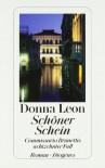 Schöner Schein: Commissario Brunettis achtzehnter Fall - Donna Leon
