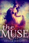 The Muse (Dark Art Mystery Series) - Kenya Wright