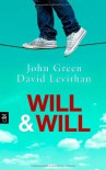 Will & Will - 'John Green',  'David Levithan'