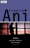 Süden und das Lächeln des Windes - Friedrich Ani
