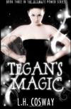Tegan's Magic - L H Cosway