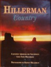 Hillerman Country: A Journey Through the Southwest With Tony Hillerman - Tony Hillerman, Barney Hillerman