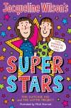 Jacqueline Wilson's Superstars - Jacqueline Wilson