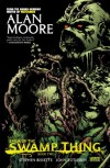 Saga of the Swamp Thing, Book 2 - Alan Moore, Stephen R. Bissette, John Totleben