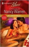 My Fake Fiancee (Harlequin Blaze, #553) - Nancy Warren