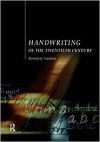 Handwriting of the Twentieth Century - Rosemar Sassoon