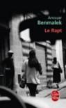 Le Rapt - Anouar Benmalek