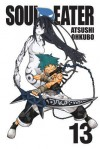 Soul Eater, Vol. 13 - Atsushi Ohkubo