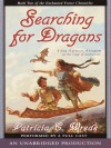 Searching for Dragons  - Patricia C. Wrede, David Baker, Craig Middleton, Bill Molesky