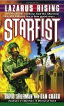 Lazarus Rising - David Sherman, Dan Cragg