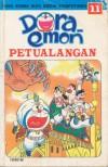 Doraemon Petualangan 11 : Nobita dalam Dongeng 1001 Malam - Fujiko F. Fujio