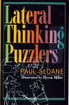 Lateral Thinking Puzzlers - Paul Sloane