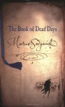 The Book of Dead Days - Marcus Sedgwick