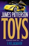 Toys - James Patterson, Neil McMahon