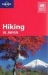 Lonely Planet Hiking in Japan - Lonely Planet, Richard Ryall