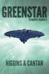 Greenstar Complete Season 1 - Simon Cantan, Dave Higgins