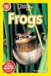 Frogs! - Elizabeth Carney