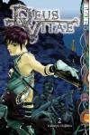 Deus Vitae Volume 2: v. 2 - Takuya Fujima