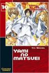 Yami no Matsuei 10. Erben der Dunkelheit - Yoko Matsushita
