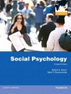 Social Psychology - Robert A. Baron