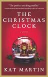 The Christmas Clock - Kat Martin