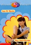 Mary Anne's Revenge - Ann M. Martin, Nola Thacker