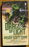 Dragons of Light - Orson Scott Card