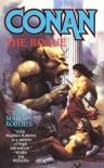 Conan the Rogue - John Maddox Roberts