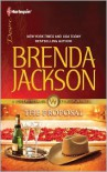 The Proposal - Brenda Jackson