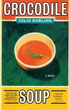 Crocodile Soup: A Novel - Julia Darling