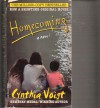 Homecoming (Tillerman Family, #1) - Cynthia Voigt
