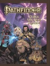 Pathfinder Volume 1: Dark Waters Rising HC (Pathfinder (Dynamite)) - Andrew Huerta