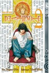 Death Note, Band 2: Vereinigung - Tsugumi Ohba, Takeshi Obata