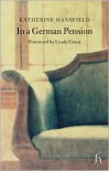 In a German Pension - Katherine Mansfield, Linda Grant