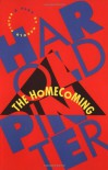 The Homecoming - Harold Pinter